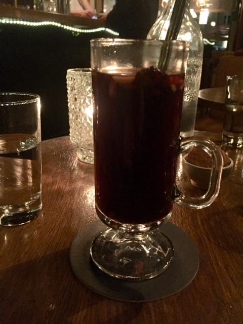Drinks på Gensyn