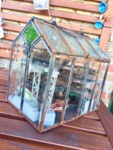 Mini drivhus