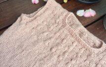 Rose vest
