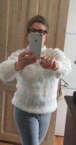 Killing Me Softly sweater